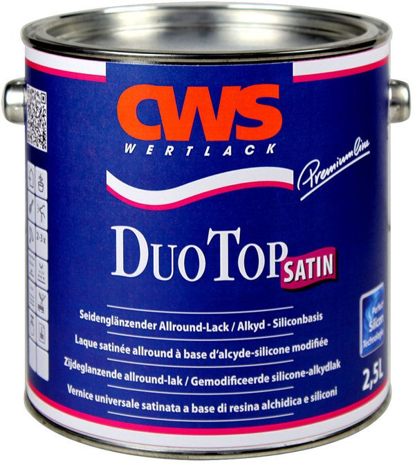 CWS DuoTop